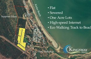 Picture of Lot 31 Scenic Highway, Kinka Beach QLD 4703