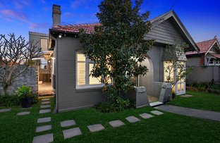 Picture of 46 Holt Avenue, Mosman NSW 2088