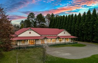 Picture of 12 Bedford Place, Burradoo NSW 2576
