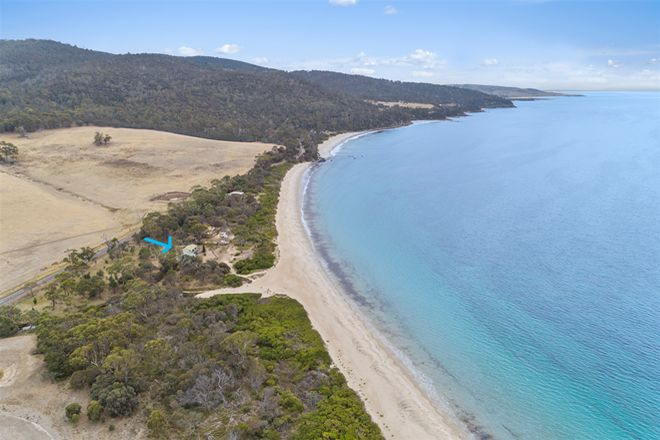 Picture of 11760 Tasman Highway, LITTLE SWANPORT TAS 7190