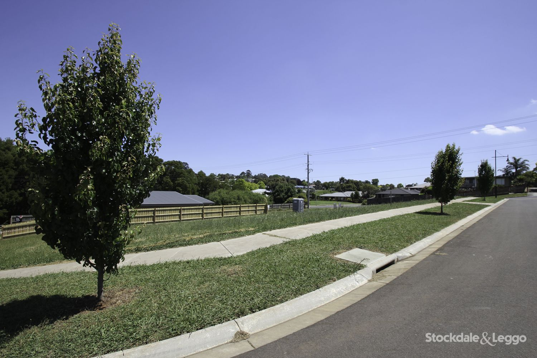 Lot 6 Willow Grove, Leongatha VIC 3953, Image 1