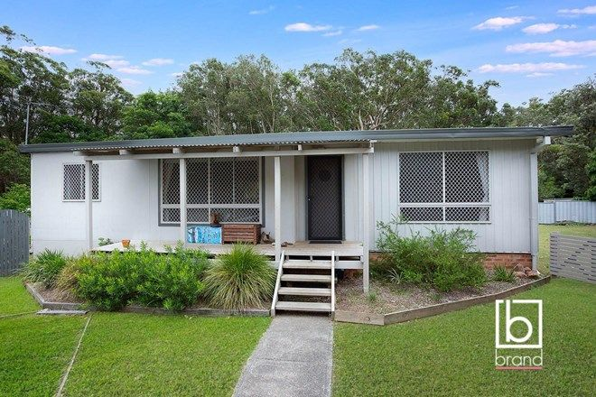 Picture of 2/54 Evans Road, CANTON BEACH NSW 2263