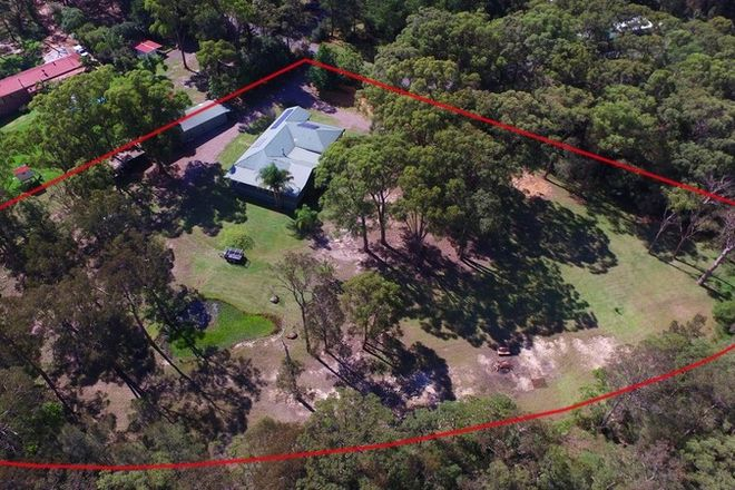 Picture of 14 Brompton Road, BASIN VIEW NSW 2540