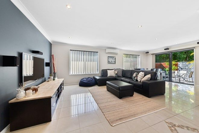Picture of 4/80 Dwyer Street, NORTH GOSFORD NSW 2250