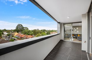 Picture of 38/445 Liverpool Road, Ashfield NSW 2131