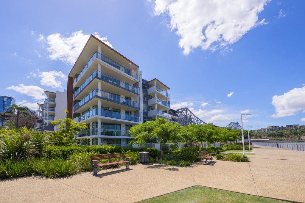 2305/25 Anderson Street, Kangaroo Point QLD 4169, Image 0