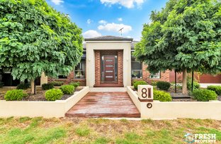 Picture of 8 Kilmory Close, Grovedale VIC 3216