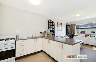 Picture of 3/61 Park Road, Wooloowin QLD 4030