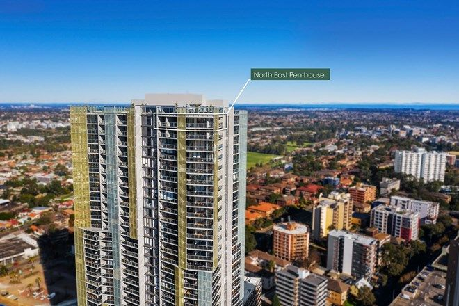 Picture of 3903/88 Church Street, PARRAMATTA NSW 2150