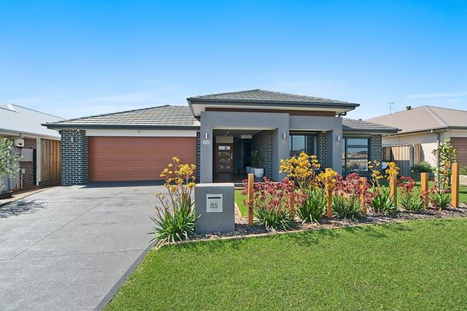 Picture of 85 Barr Promenade, THORNTON NSW 2322