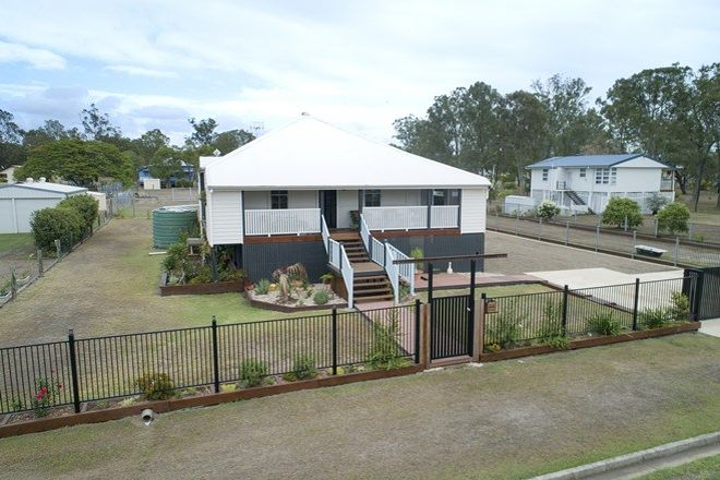Picture of 101 Ivory Creek Road, TOOGOOLAWAH QLD 4313