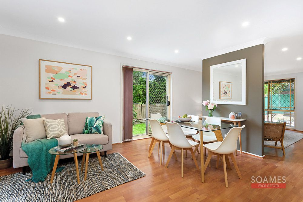 4/28 Wells Street, Thornleigh NSW 2120, Image 2