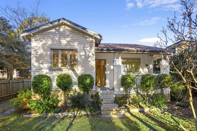 Picture of 65 Unwin Road, WAHROONGA NSW 2076