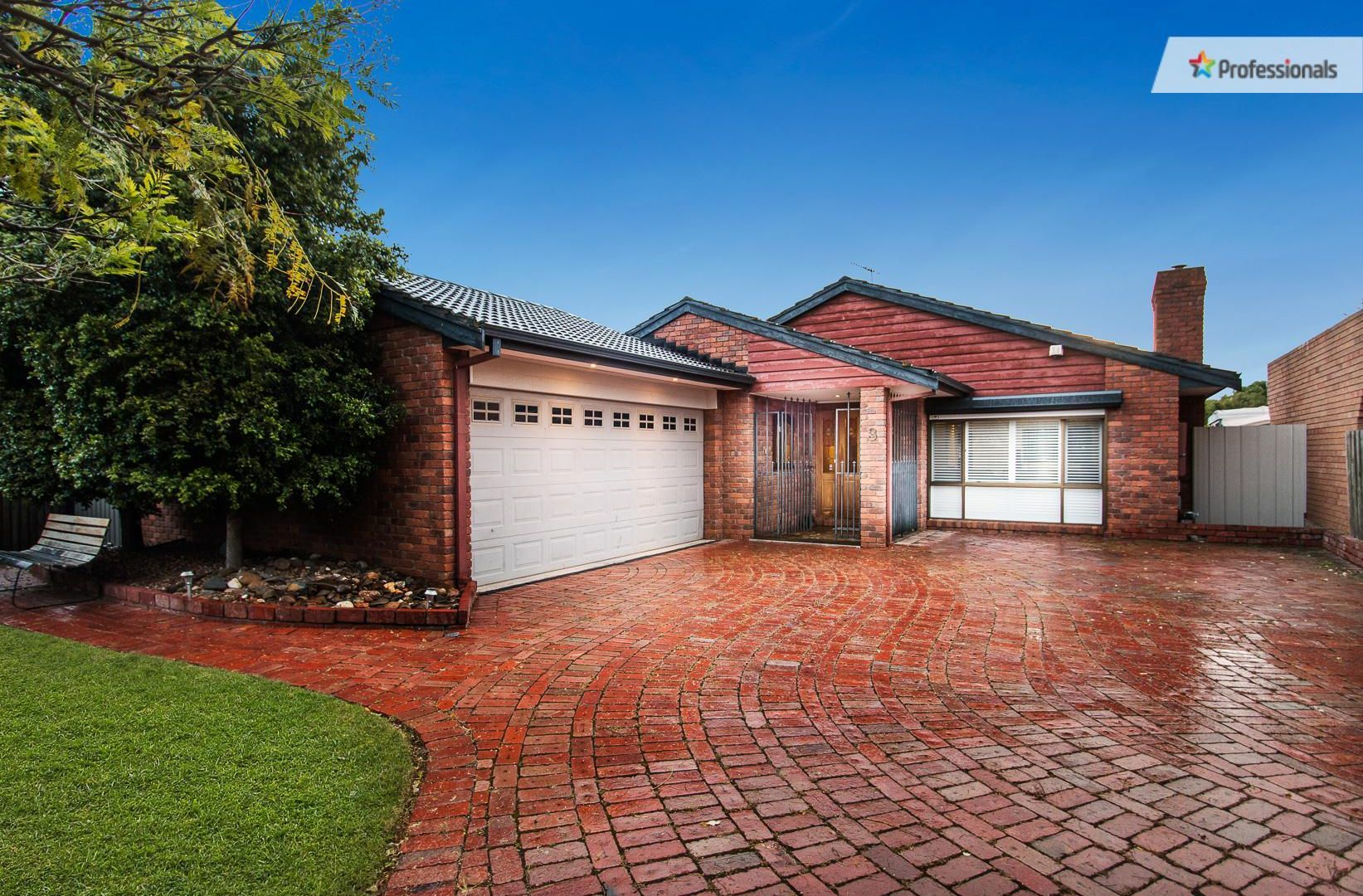 3 Carew Court, Brookfield VIC 3338, Image 1
