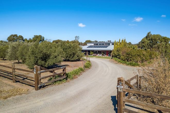 Picture of 19 Wenhams Road, JAMESTOWN SA 5491