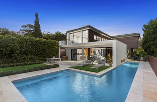 Picture of 62 Serpentine  Crescent, North Balgowlah NSW 2093