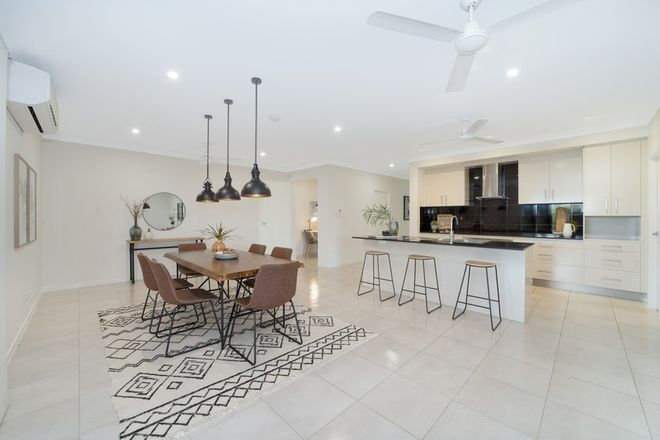 Picture of 29 Crystal Crescent, ALICE RIVER QLD 4817