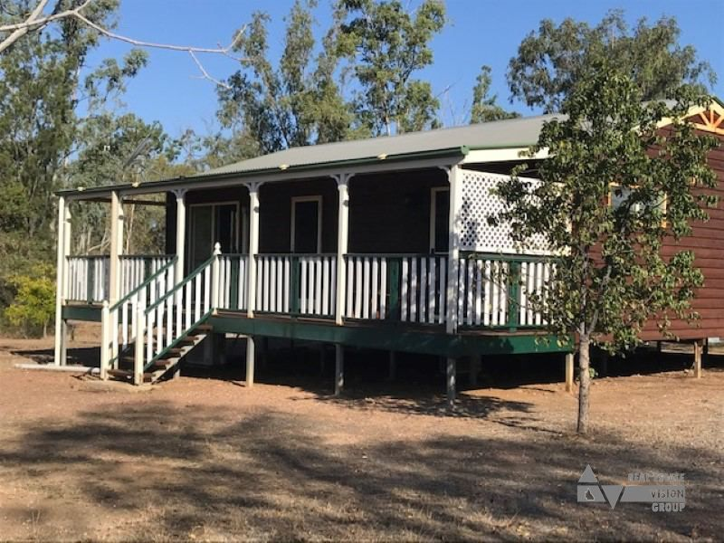 28 Old Crossing Rd, Sapphire, Anakie Siding QLD 4702, Image 0
