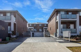 Picture of 21/20 Old Glenfield Road, Casula NSW 2170