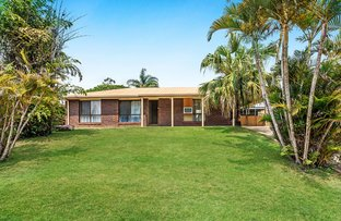 Picture of 6 Wilson Court, Brassall QLD 4305
