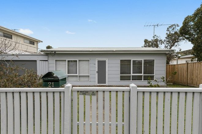 Picture of 21 Sunset Strip, JAN JUC VIC 3228