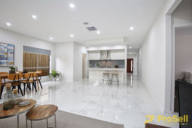 Picture of 14 Aaron Street, ARMSTRONG CREEK VIC 3217