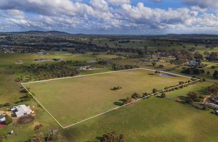 Picture of 301 Wildcherry Road, Lockwood South VIC 3551
