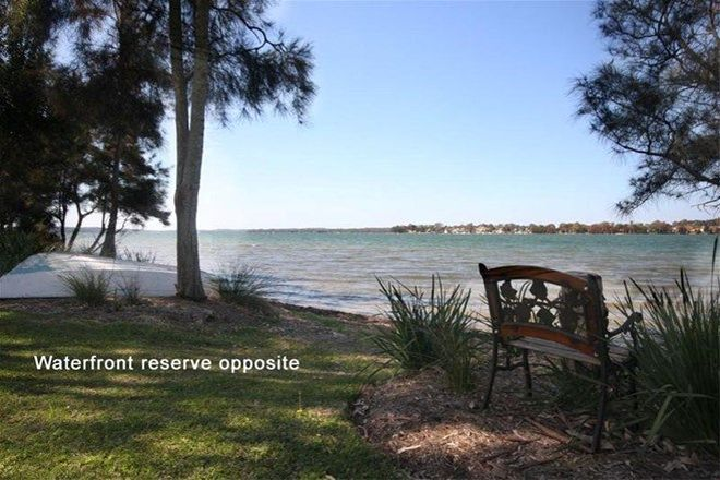 Picture of 16 Mulwala Drive, WYEE POINT NSW 2259