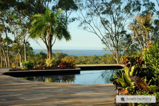 Picture of 30 Pine Avenue, WEST GLADSTONE QLD 4680