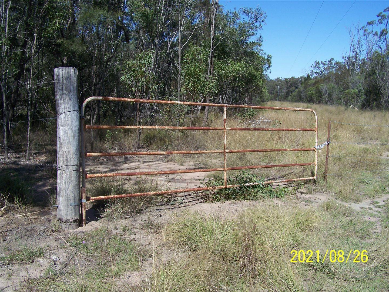 816/Lot 2 Coverty Road, Kingaroy QLD 4610, Image 0
