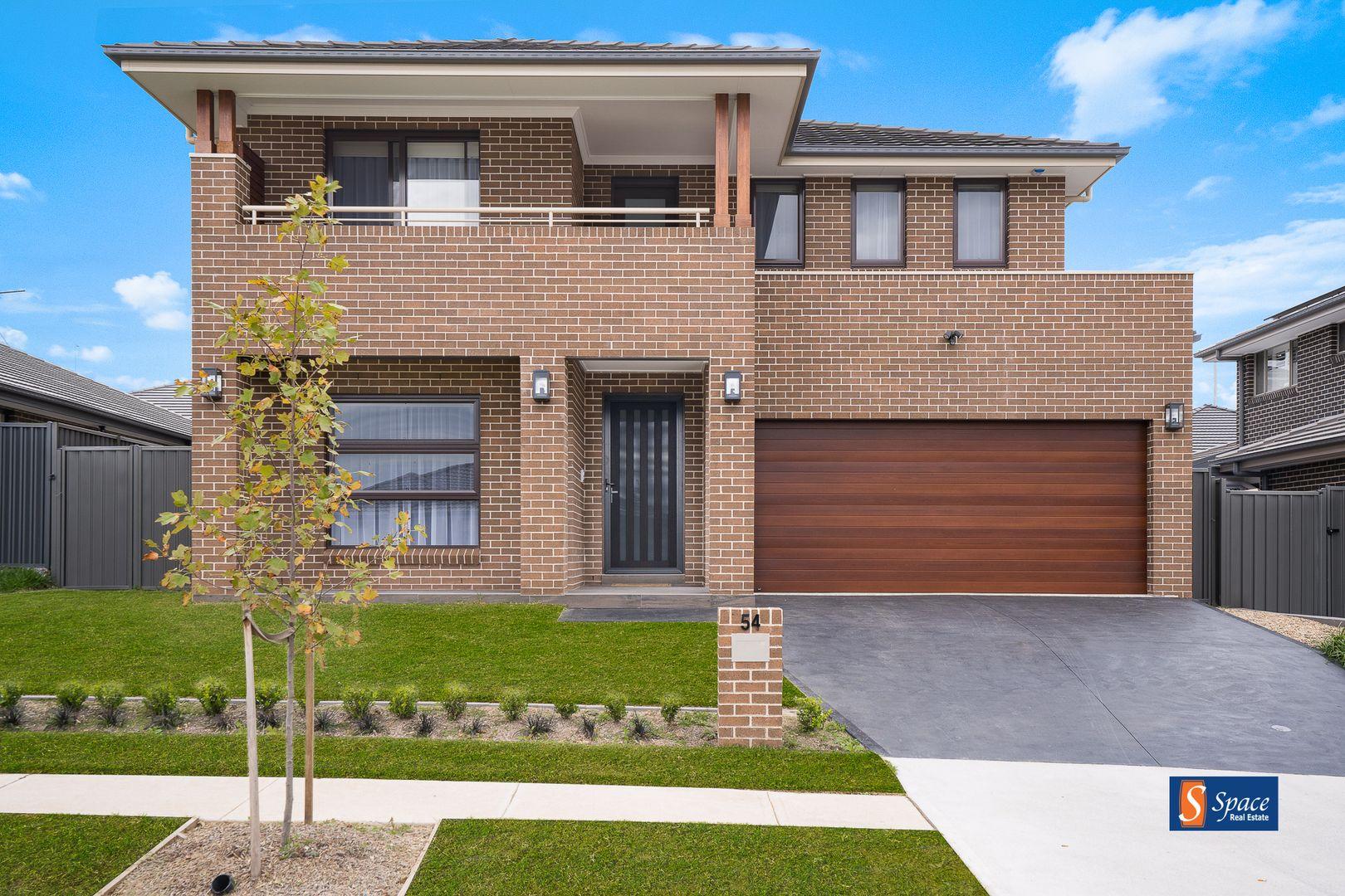 54 Carnelian Street, Leppington NSW 2179, Image 1