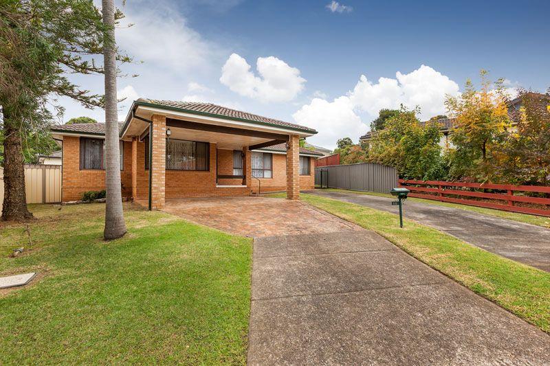 10 Cotter Place, Leumeah NSW 2560, Image 1