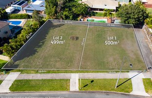 Picture of 78 (Lot 1) Bunker Road, Victoria Point QLD 4165
