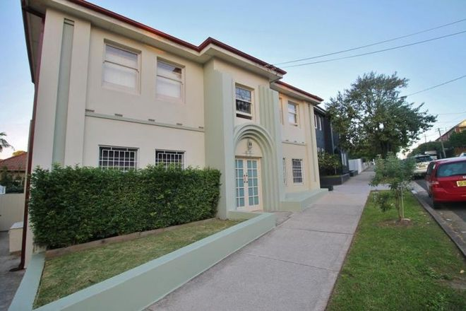 Picture of 1/55 Clovelly Road, RANDWICK NSW 2031
