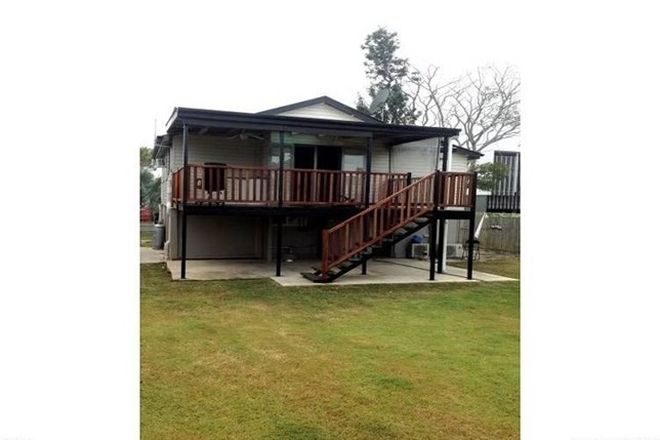Picture of 35 O'Connell Street, BARNEY POINT QLD 4680