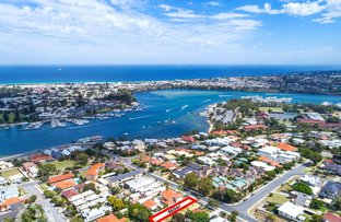 Picture of 9A Pier Street, East Fremantle WA 6158