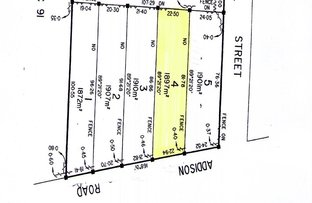 Picture of Lot 4 49-53 Addison Road, Port Augusta West SA 5700