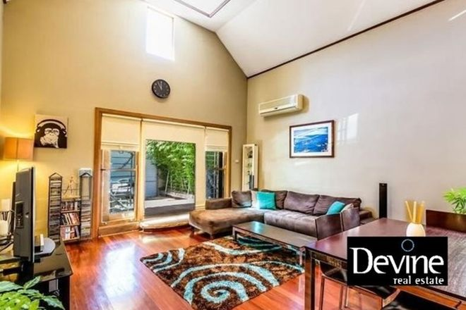 Picture of 288 Victoria Road, MARRICKVILLE NSW 2204