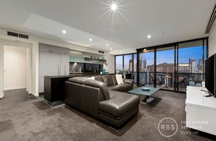 Picture of 2508/50 Lorimer Street, Docklands VIC 3008