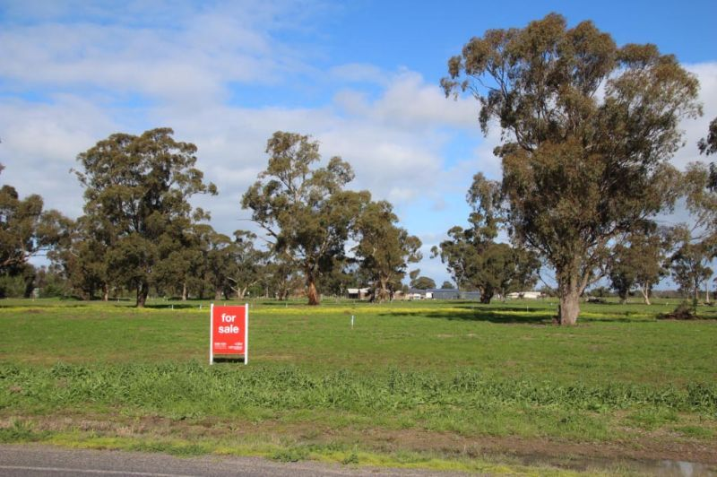 Lot 13 Osborne Road, Haven VIC 3401, Image 2