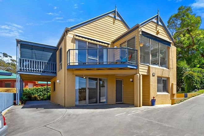 Picture of 8 Clara Street, KALIMNA VIC 3909