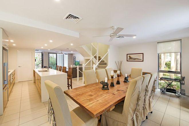 Picture of Villa 8/2 Margaret Street, COOLUM BEACH QLD 4573