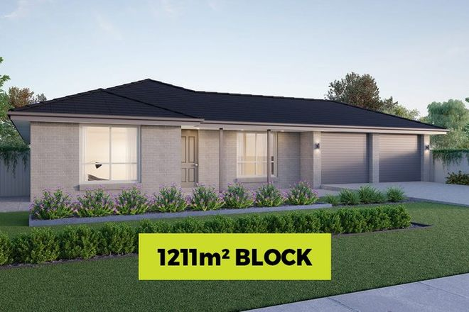 Picture of Lot 123 Camelia Crescent, TWO WELLS SA 5501