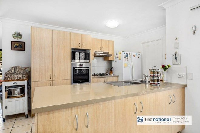 Picture of 15 Coquille Place, TWEED HEADS SOUTH NSW 2486