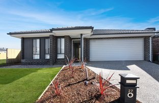 Picture of 27 Orinoco Close, Werribee VIC 3030