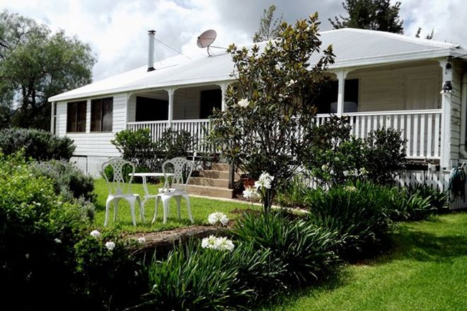 Picture of 622 South Branch Road, MARYVALE QLD 4370