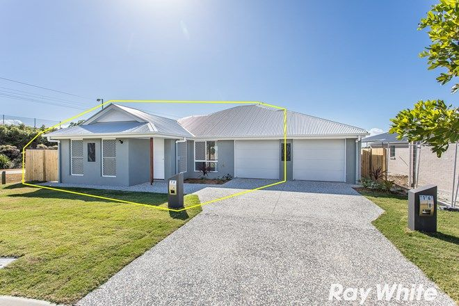 Picture of 16A Albany Court, MURRUMBA DOWNS QLD 4503