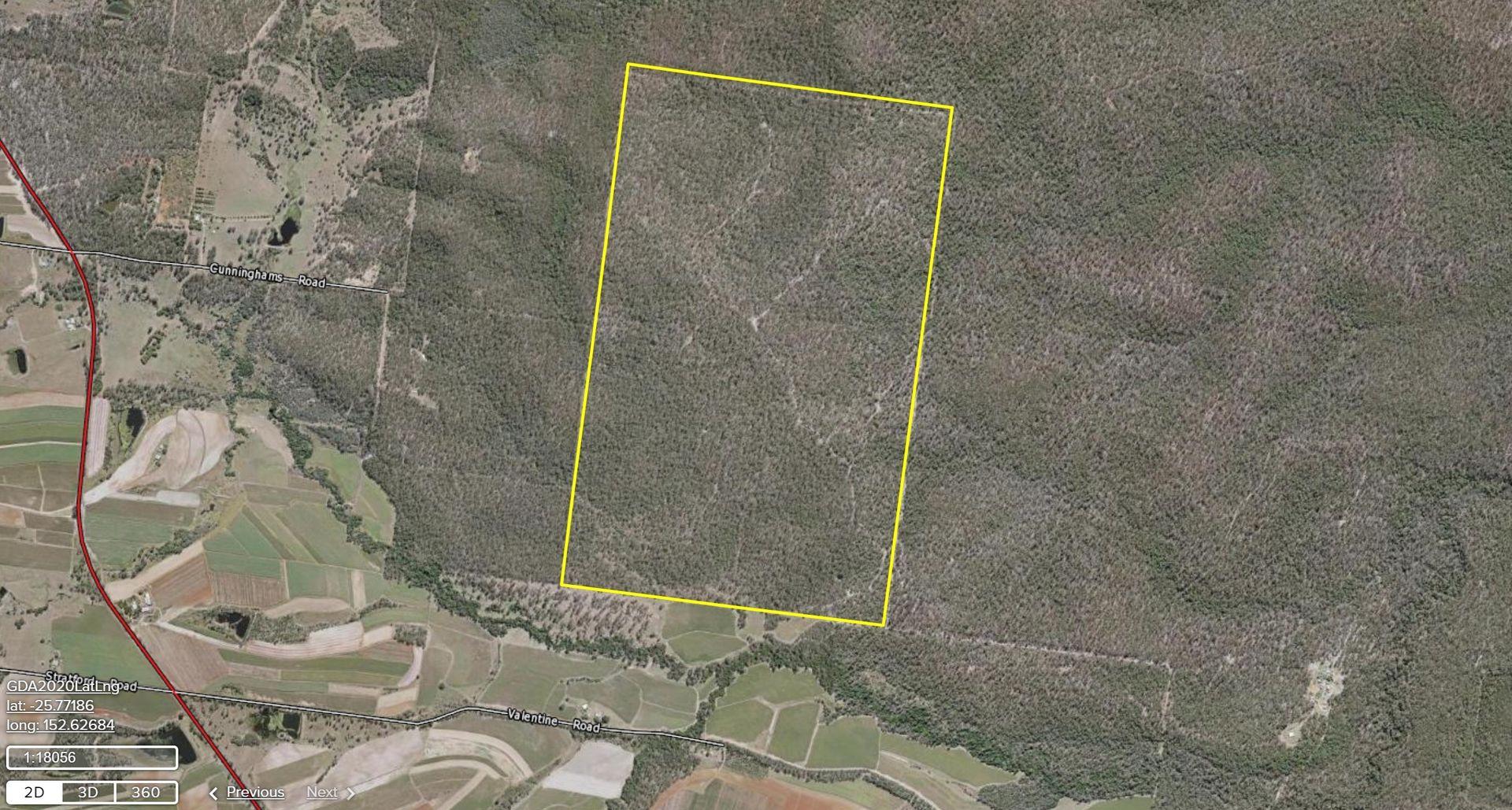 Lot 135 Howies Road, Tiaro QLD 4650, Image 0
