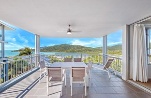 Picture of 322/9a Hermitage Drive, Airlie Beach QLD 4802