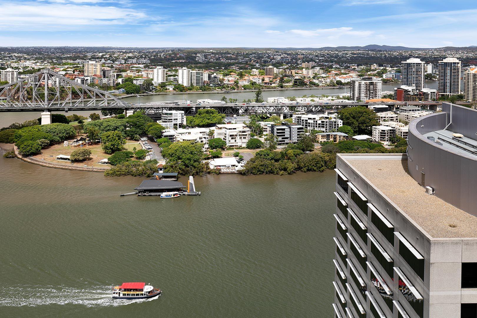 345/420 Queen Street, Brisbane City QLD 4000, Image 0